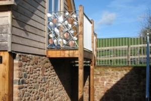 somerset oak timber frames