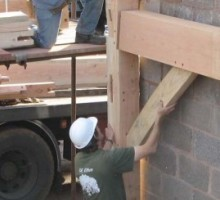 oak builders somerset