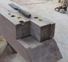 timber framing devon