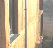 oak frame buildings plymouth devon