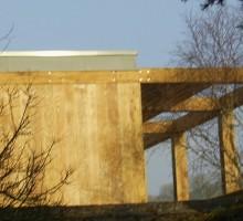 oak frame building plymouth devon