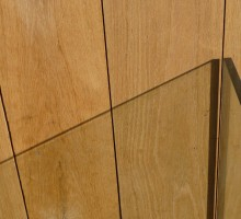 oak building carpenter