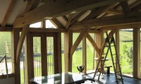 oak frame exeter