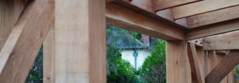 Traditional Timber Framing