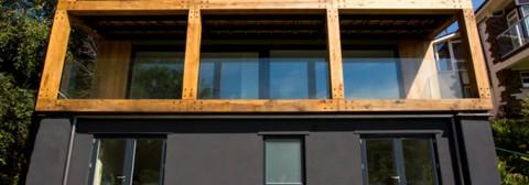 Contemporary Timber Framing